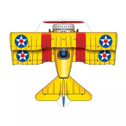 X-Kites Mini Micro Kite, 11x12cm-Motivdrachen