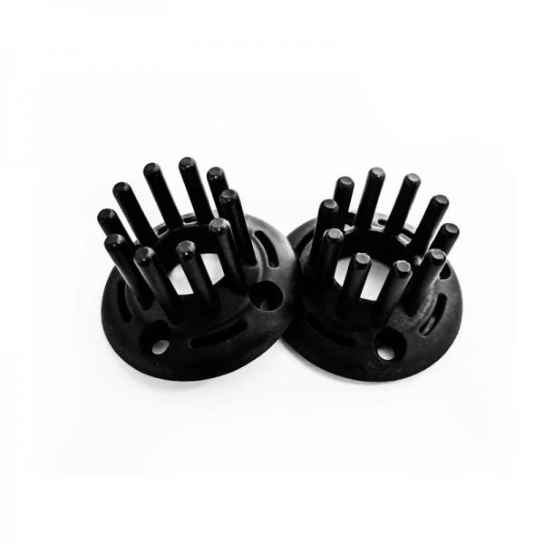Orangatang Adapter fürs Revel Kit, 2er-Set